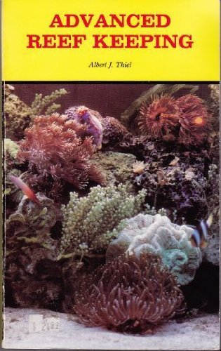 Advanced Reef Keeping 1: A Comprehensive Guide to Setting Up Your Reef Tank