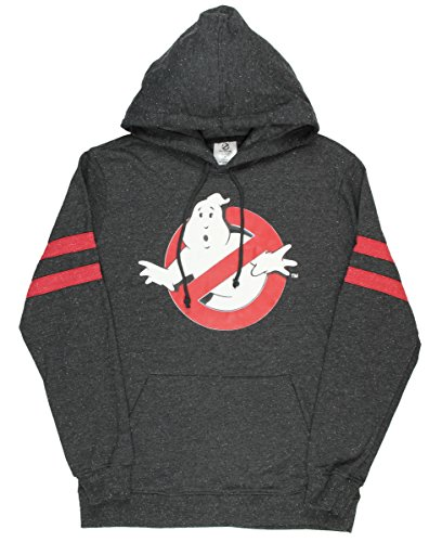 Men's Ghostbusters 1984 Graphic Pullover Hoodie. S to XXL
