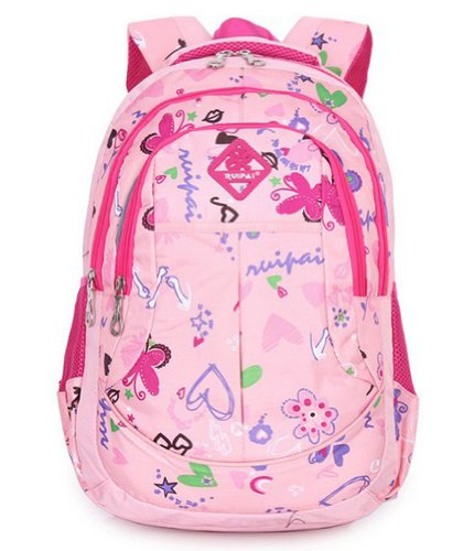 Eshops Backpacks for Girls School Bags for College ...