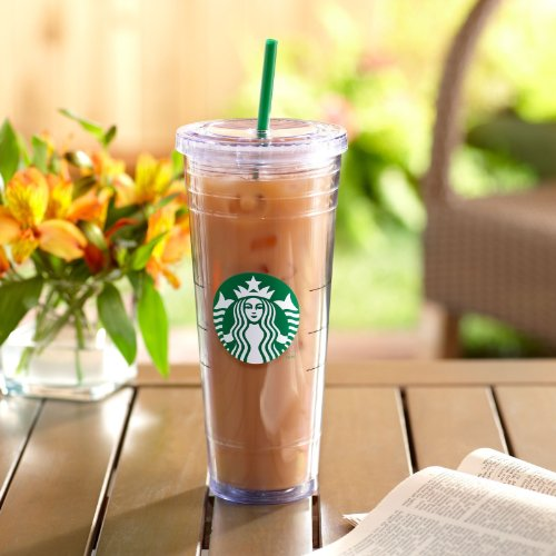 Starbucks Cold Cup Venti 24 Oz Buy Online In Uae