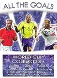All The Goals 1998/2002/2006 - World Cup Box Set [DVD]