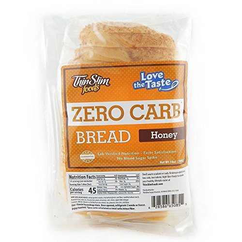 ezekiel bread english muffins - 3