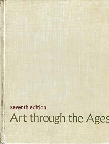 Gardner S Art Through The Ages Helen Gardner 9780155037588