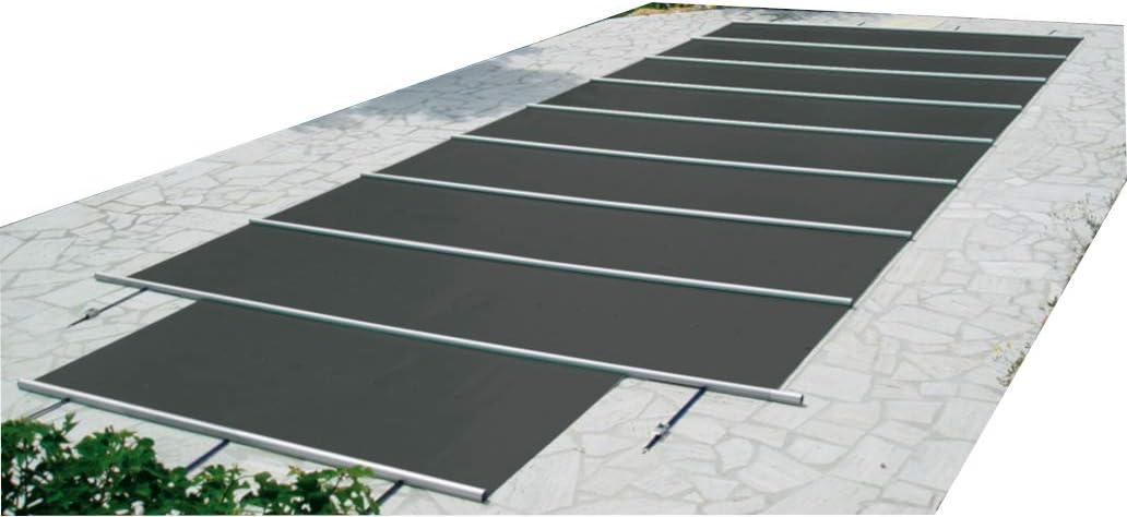 Well Solutions® Schwimmbad Pool Sicherheits Abdeckung