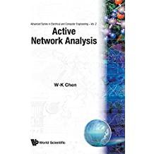 Active Network Analysis