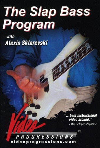 The Slap Bass Program ()