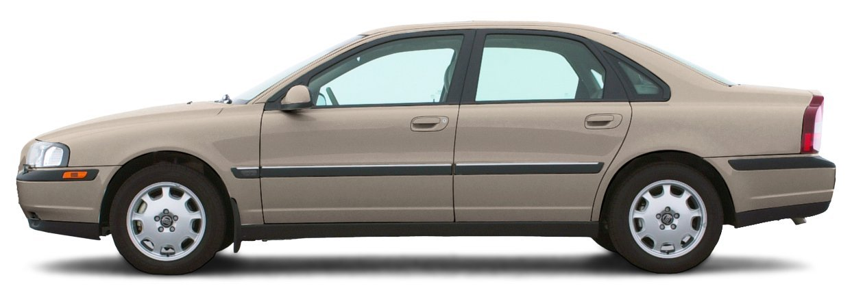 Amazon 2001 Volvo S80 Reviews Images And Specs Vehicles