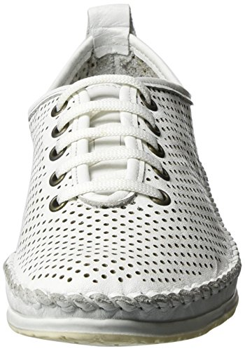 Andrea Conti Dames 0023446 Sneaker Wit (wit)