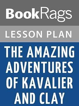 The Amazing Adventures of Kavalier & Clay Essay