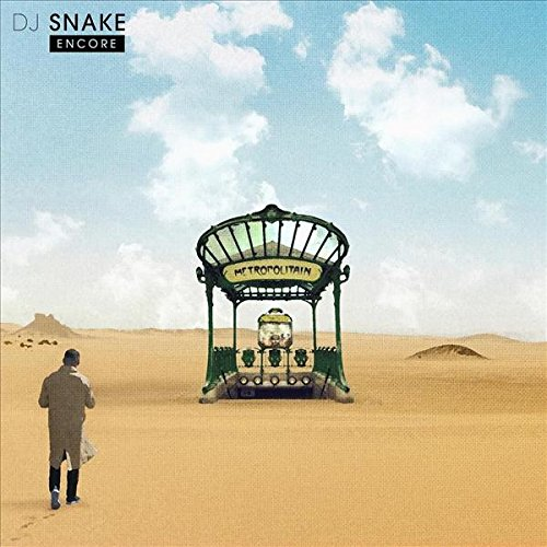 DJ Snake - Encore - CD - FLAC - 2016 - PERFECT Download