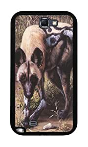 African Wild Dogs - For SamSung Galaxy S5 Case Cover