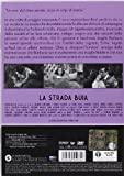la strada buia dvd Italian Import