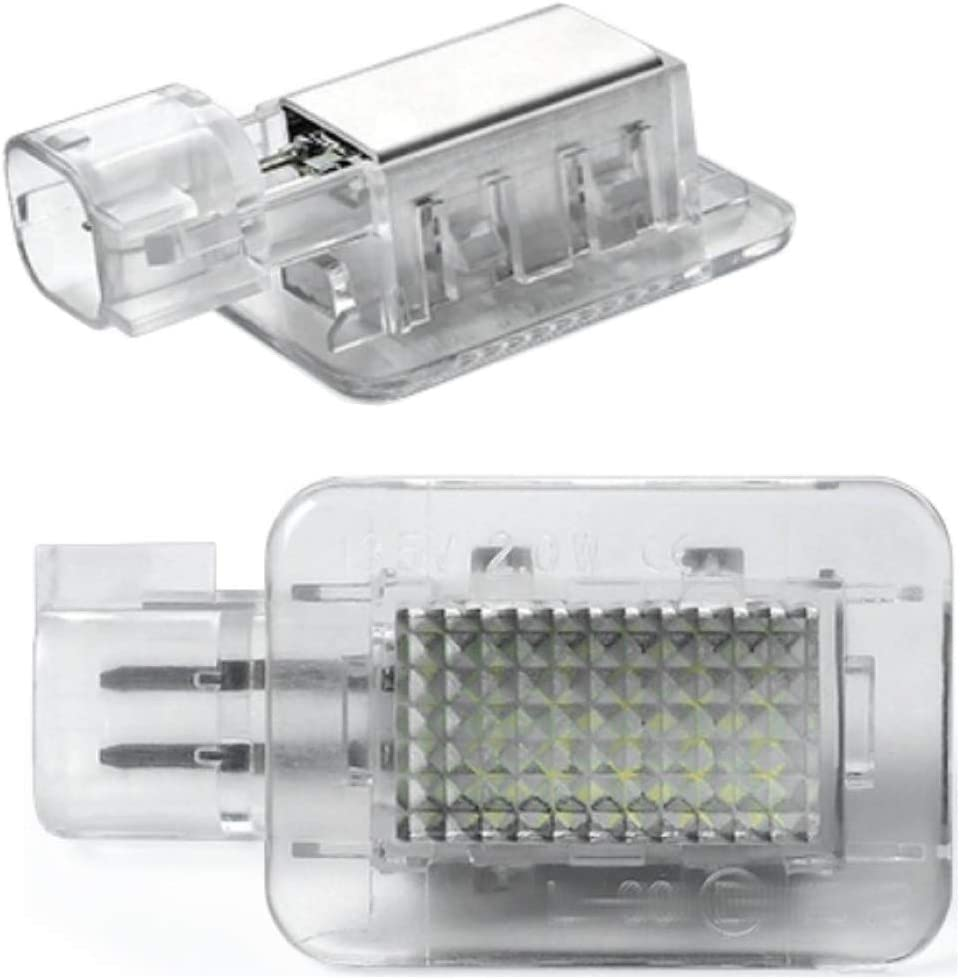 Do Led M04 Smd Led Kofferraum Einstieg Tür Handschuhfach Beleuchtung Module Plug Play Auto