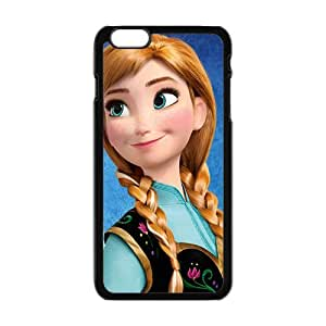 Happy Frozen fresh lovely sister Cell Phone Case for Iphone 6 Plus