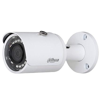 dahua Cámara Mini Bullet IP 3 MP Resistente Al Agua De Red PoE de IR Cámara