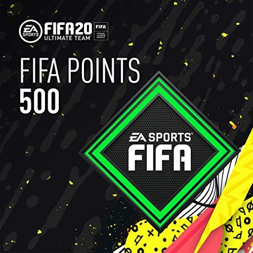 Amazon.com: FIFA 20 Ultimate Team Points 2200 - [PS4 Digital ...