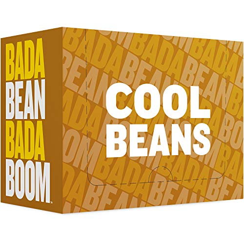Bada Bean Bada Boom Plant-based Protein, Gluten Free, Vegan, Non-GMO, Soy Free, Kosher, Roasted Broad Fava Bean Snacks, 110 Calories per Bag, Sweet Onion & Mustard, 4.5 Ounce (12 Count)