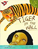 img - for Tiger on the Wall book / textbook / text book