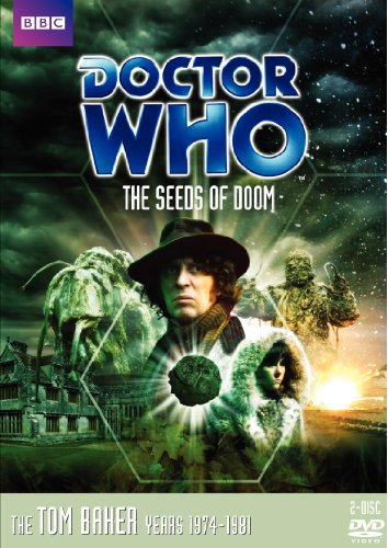 doctor who story 1 - 8