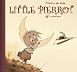 Little Pierrot Vol 1: Get the Moon