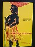 img - for Red Wheelbarrow Literary Magazine 2004 book / textbook / text book