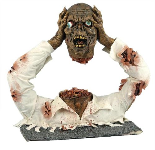 (Costumes for all Occasions FM58329 Headless Zombie Ground)