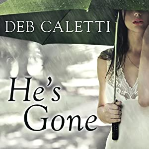 He's Gone Audiobook
