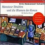Monsieur Ibrahim und die Blumen des Koran | Eric-Emmanuel Schmitt