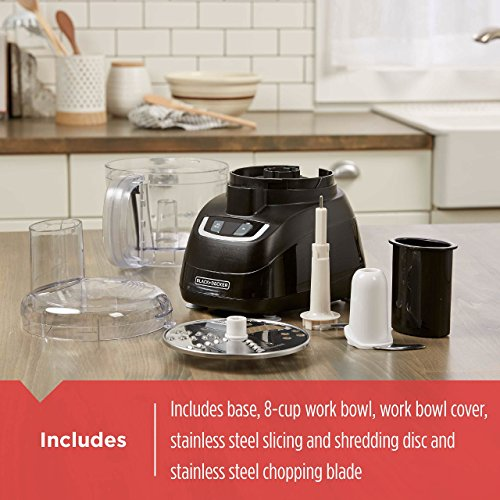 Black And Decker Kitchen Tools  Cup Food Processor