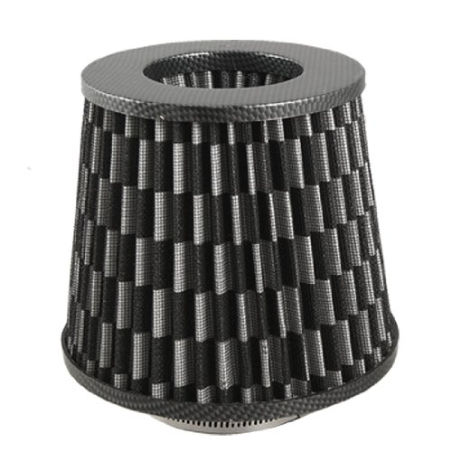 3' Intake Filter - uxcell 3