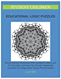Student Children Educational Logic Puzzles: Mixed
