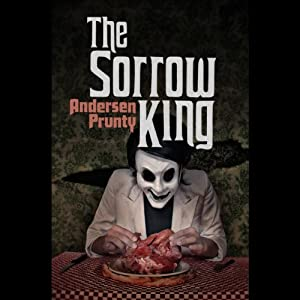 The Sorrow King Audiobook