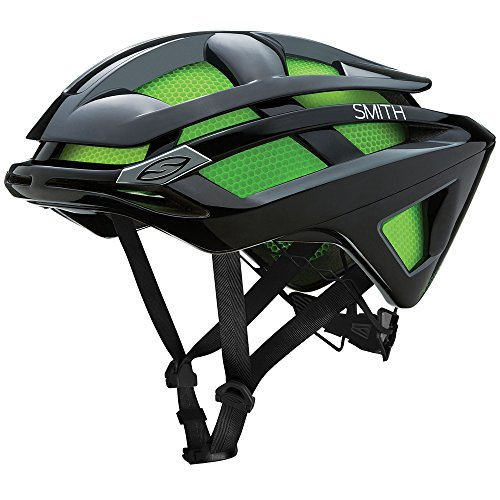 Smith Optics Overtake MIPS Adult MTB Cycling Helmet – Black/Large Review