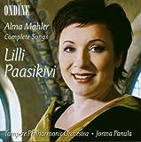 Alma Mahler: Complete Songs
