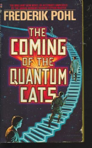 The Coming of the Quantum Cats (Cd Rare Icp)
