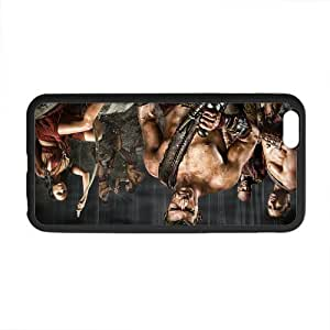 Specialdiy Custom Spartacus Print on cell phone case cover Laser Technology for iPhone 6 Plus EYhMea9HJgL Designed by HnW Accessories