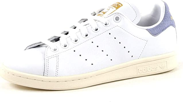 adidas Stan Smith W Chaussures de Fitness Femme, Blanc