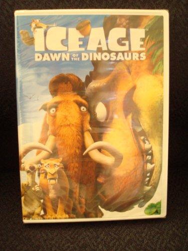 Ice Age 1 2 3 Bundle Collection Combo DVD Set