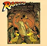 Raiders Of The Lost Ark (1981 Film) by unknown (1995-11-30)