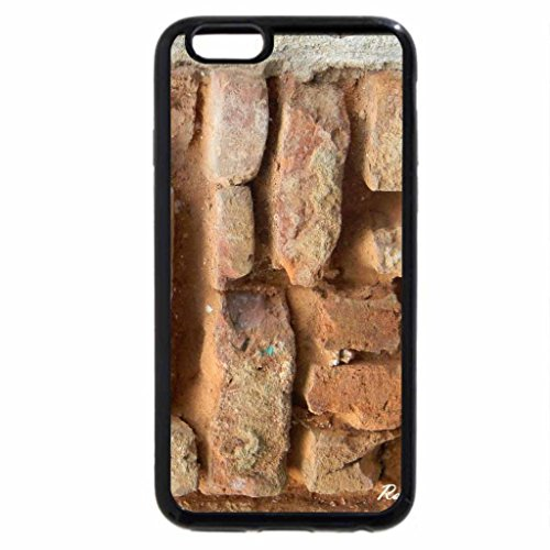 "iPhone 6S / iPhone 6 Case (Black) ""HUELLAS ESPAOLAS """