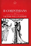 II Corinthians, Furnish, Victor Paul, 0300139837