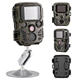 Best Camcorder For Huntings - Hunting HD Camera, Mini Waterproof Outdoor Hunting Camera Review