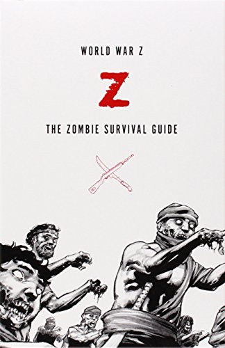 Book cover from Max Brooks Boxed Set: World War Z, The Zombie Survival Guide by Max Brooks