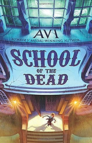 book cover of School of the Dead