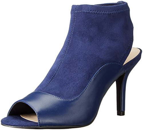 Garratty Bootie Nine Women's Navy Ankle West wZxPxvqE