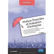 Analyse finan.et évaluation .. 2/e