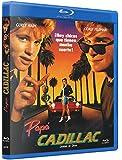 Papá Cadillac BD 1988 License to Drive [Blu-ray]
