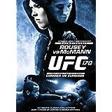 UFC: 170 DVD