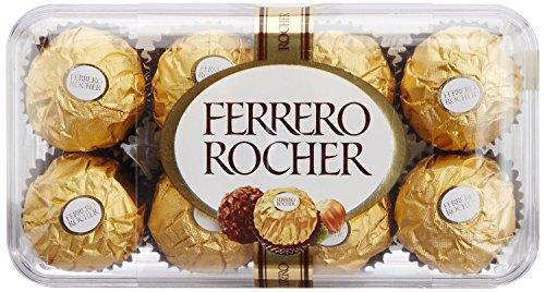 Diwali Gift Hamper Ferrero Rocher, 16 Pieces BY PIHUZSTORE