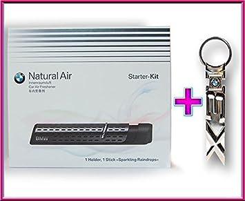 Original Bmw Intérieur Raumduft Natural Air Starter Kit Fahrzeugduft